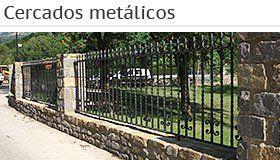Cercados Metálicos